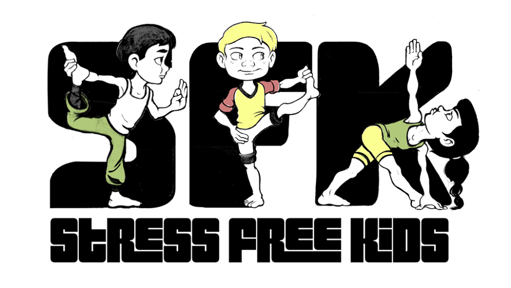 Stress Free Kids – Swami Yoga Club