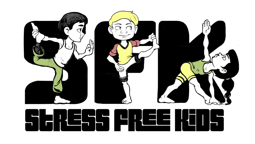 Stress Free Kids Project