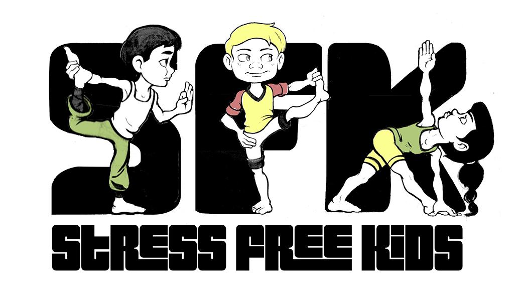 Stress Free Kids Project